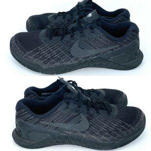 Nike Shoes - Nike Metcon 3 Mens Cross Training Athletic Shoes